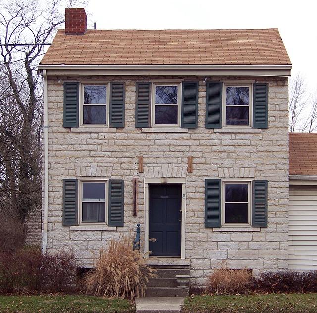 Denkmalimmobilie und Steuern sparen