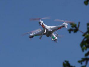 Drohnen kaufen Syma X5C