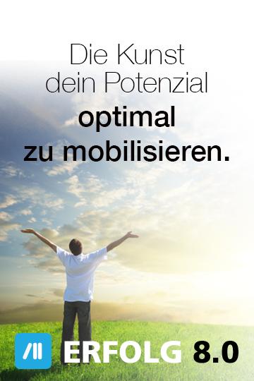 Optimal zu Mobilisieren
