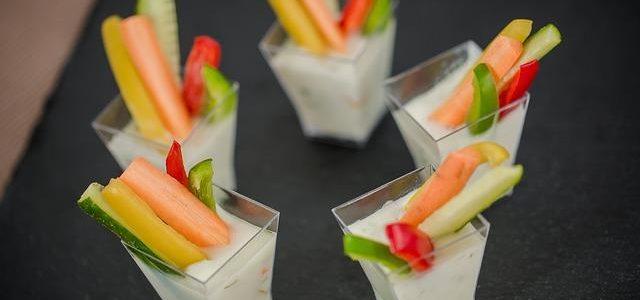 Schnelle Küche für die Party – Kochrezepte Fingerfood