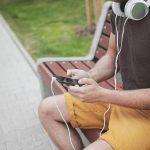 Vorsicht wenn Sie kostenlos Musik runterladen möchten